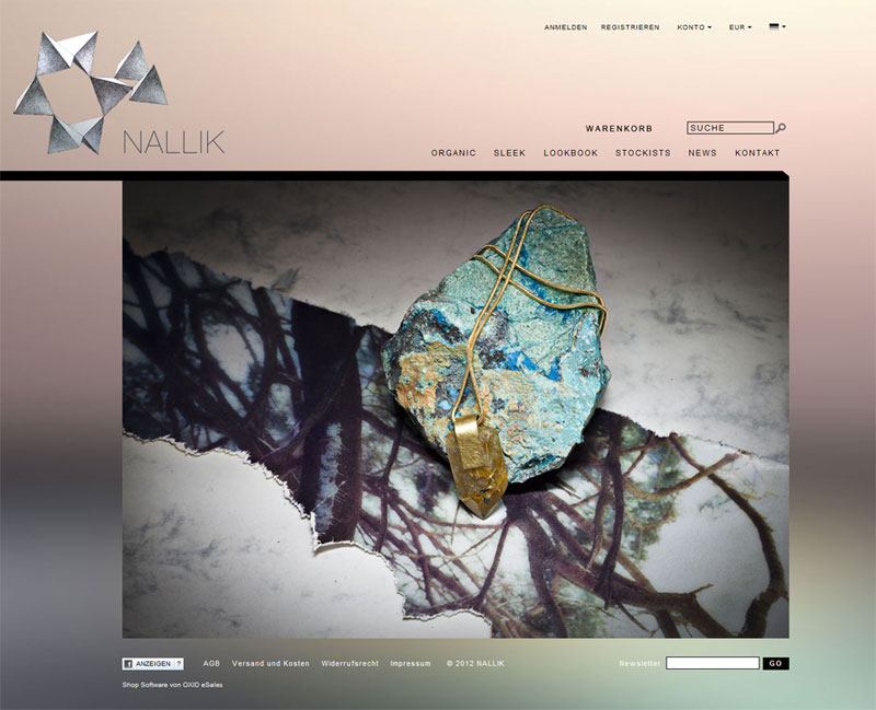 NALLIK JEWELRY