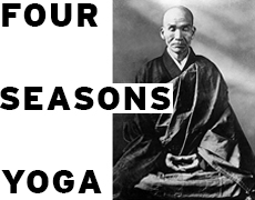 Four Seasons Yoga School