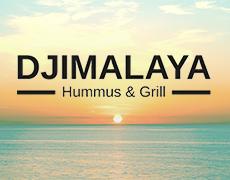 DJIMALAYA – Hummus &Grill