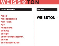 WEISSTON – Verein für Wissen und Vielfalt