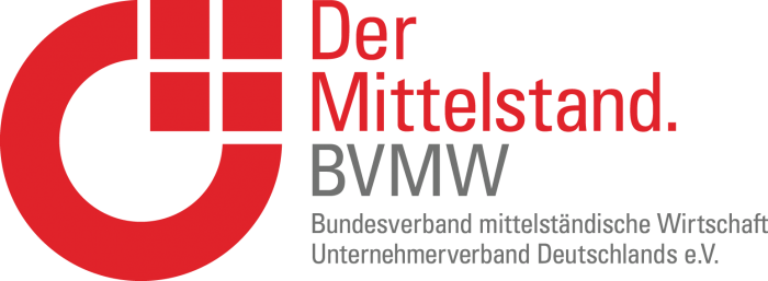 BVMW-Bundesverband mittelständische Wirtschaft - Unternehmerverband e.V.